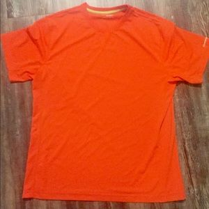 🌟SALE 🌟Chaps Sport Orange Shirt Sz L